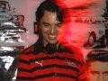 """GRAND HYATT"" — RAUL BOESEL: ANIMOU A PISTA"