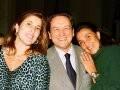"""""""SOCIEDADE BRASILEIRA"""" — ANNA LUIZA AVELLAR, BRENO NEVES E CHRISTIANA MALTA /Foto: Armando Araújo"""