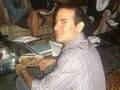 """JANTAR MARCOS COHEN"" — ALEXANDER PISA"