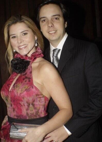"""""""CASAMENTO FRED E ANA"""" — BIANCA MARQUES E FELIPE CARVALHO"""