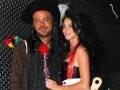 """""""FESTA À FANTASIA NA DISCO"""" — O PIRATA MARCOS """"SPARROW""""CAMPOS E PATRÍCIA BARROS, DE BONEQUINHA DE CORDA/Foto: Nelson Peixoto"""