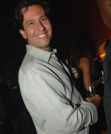 """JANTAR MÁRIO GARNERO"" — RICK AMARAL"