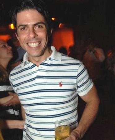 """JANTAR MÁRIO GARNERO"" — ALÊ LIMA"