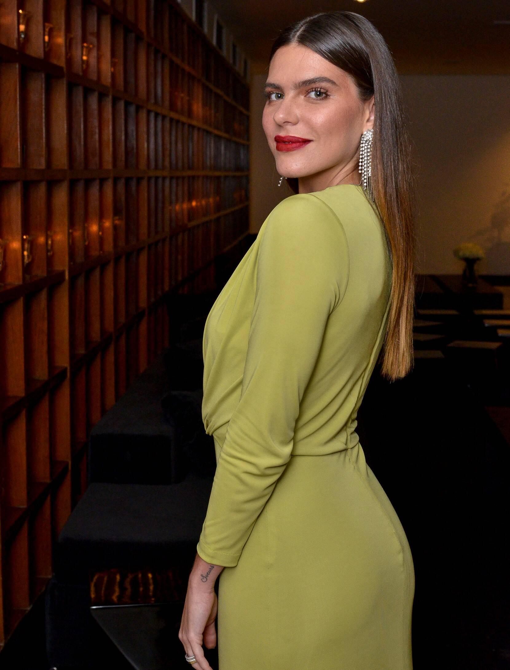 Mariana Goldfarb /Foto: João Sal e Bruna Guerra