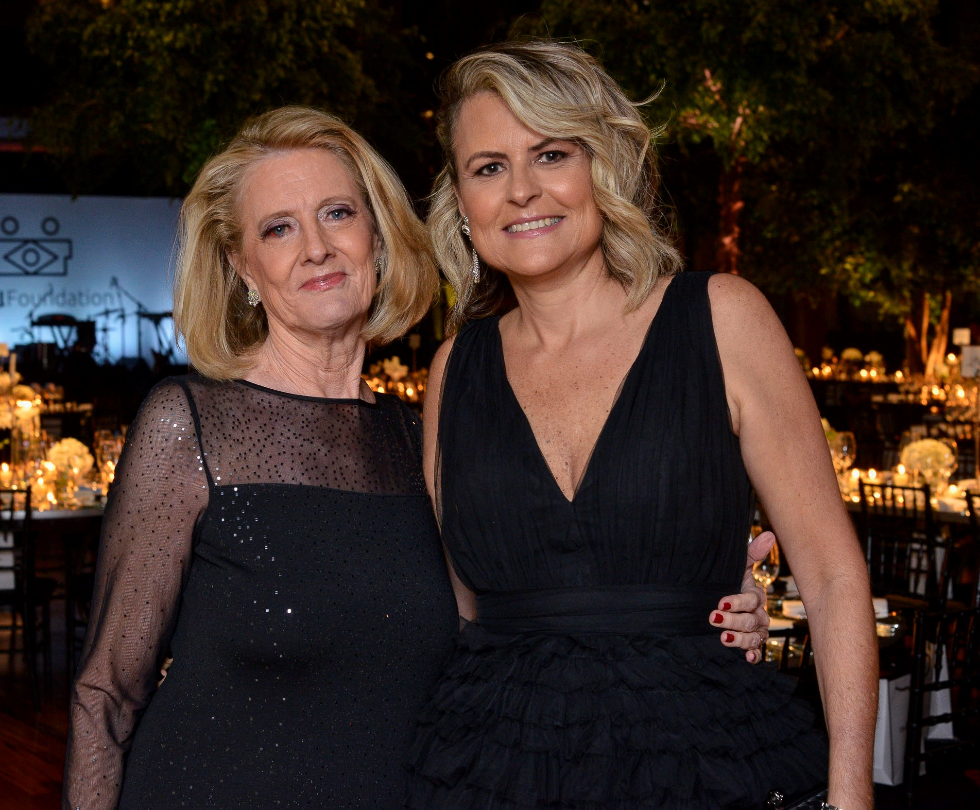 Rebecca Tavares e Cristina Brulay /Foto: João Sal e Bruna Guerra