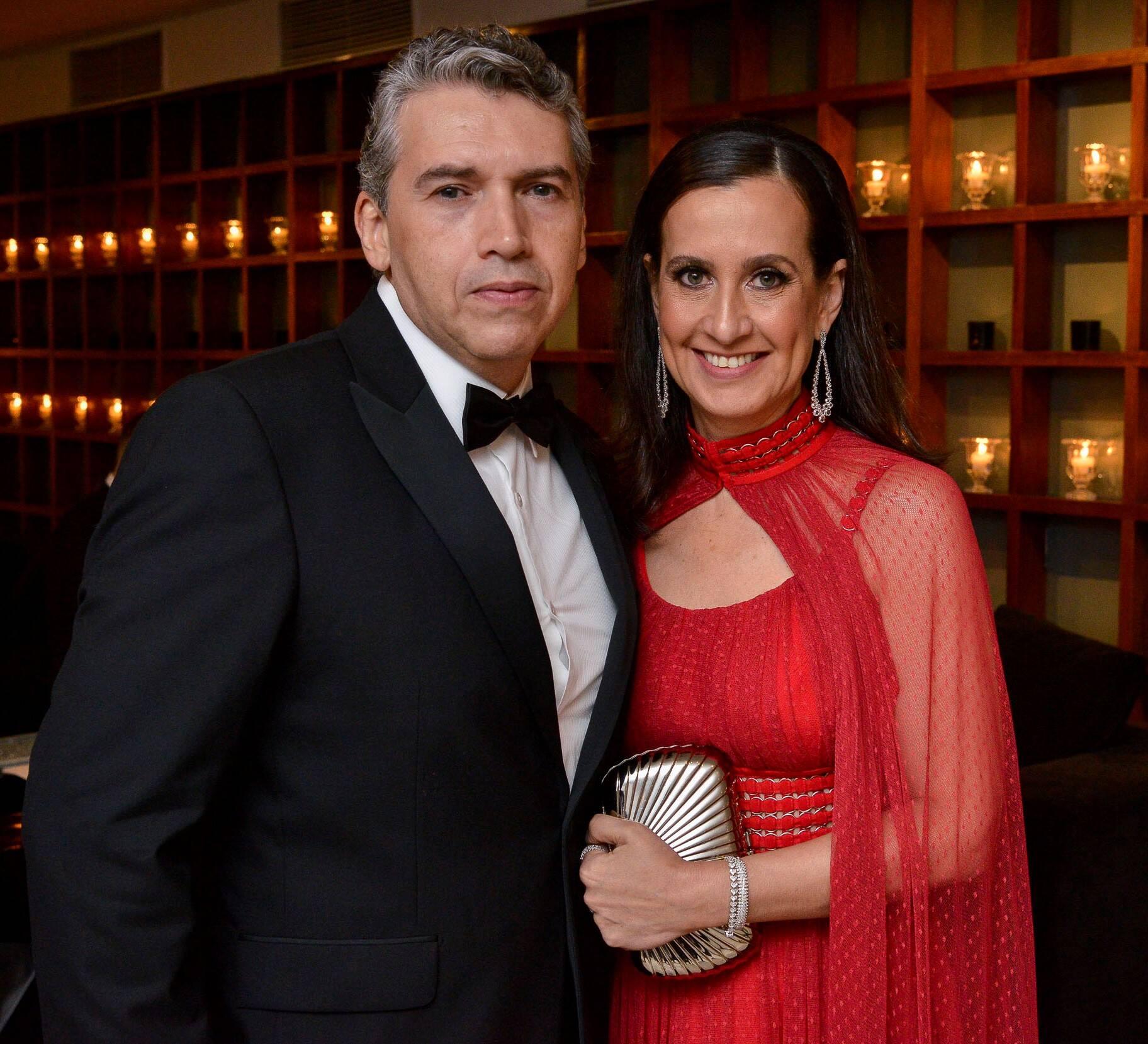 Ricardo Henrique Marques e Kelly Amorim /Foto: João Sal e Bruna Guerra