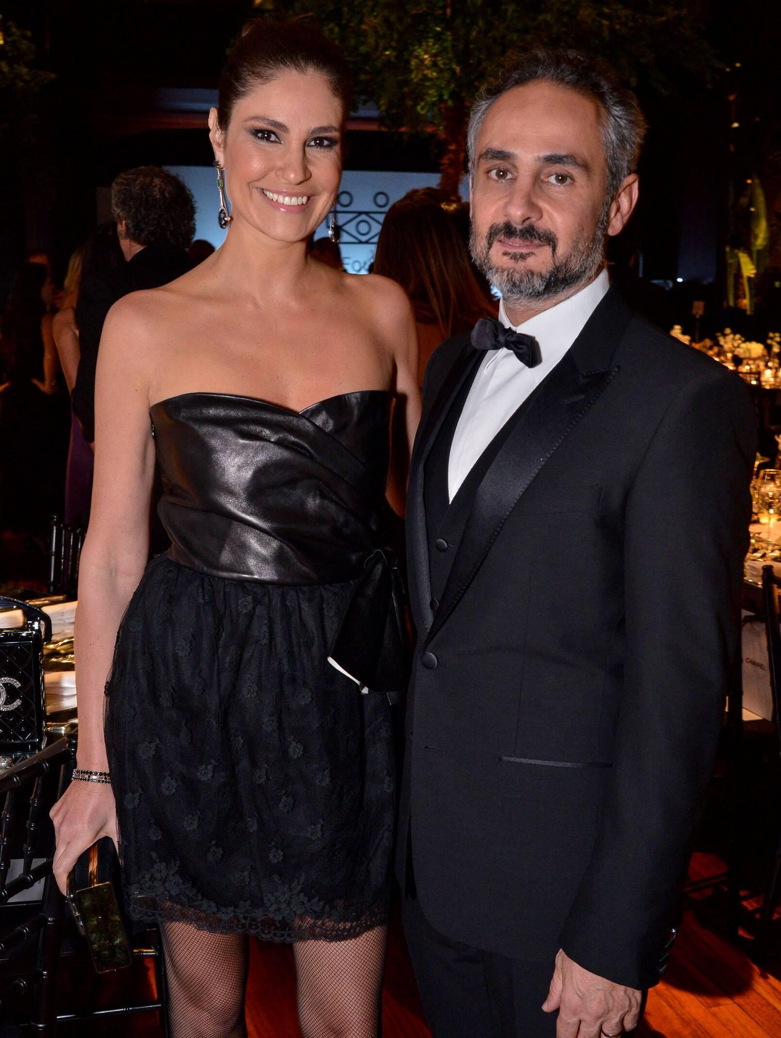 Sabrina Gasperin e Ara Vartanian /Foto: João Sal e Bruna Guerra