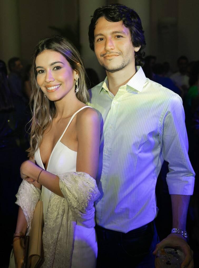 Mariana Machado e João Viegas /Foto: Miguel Sá