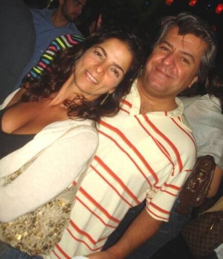 """""""CLARO CINE"""" — ANA MARIA ANDRADE PINTO E BERNARDO NABUCO"""