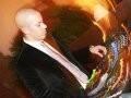 """CASAMENTO JULIANA SANTOS E ALEXANDRE SCHIAVO"" — O DJ FELIPE VENANCIO /Foto: Daniel Benassi"