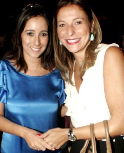 """AGENDA CARIOCA"" — ANTONIA LEITE BARBOSA EPINHA MELLO FRANCO/Foto: Fred Pontes"