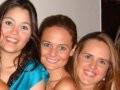 """SUSHI LEBLON"" —JULIANA FERRAIOLO, ALINA GONÇALVES E JOANA HAVELANGE/Foto: Isabela Menezes"