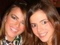 """SUSHI LEBLON"" —VIVIANE SARAHYBA E ANA LUIZA REIDER/Foto: Isabela Menezes"