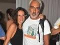 """""""COMO MONTAR UMA MULHER-BOMBA"""" — ANA BERARDINELLI E FRED D'OREY /Foto: www.modainrio.com.br"""