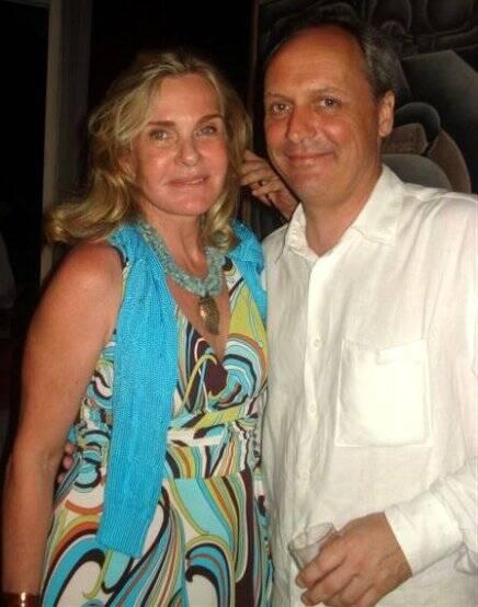 """NATAL NOS MONTEIRO DE CARVALHO"" — BETSY SALLES E SIMON LANE"