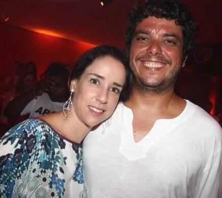 """""""IATE CLUBE DE SANTOS"""" — PATRÍCIA E ALEXANDRE COUTO /Foto: Marina Malheiros"""