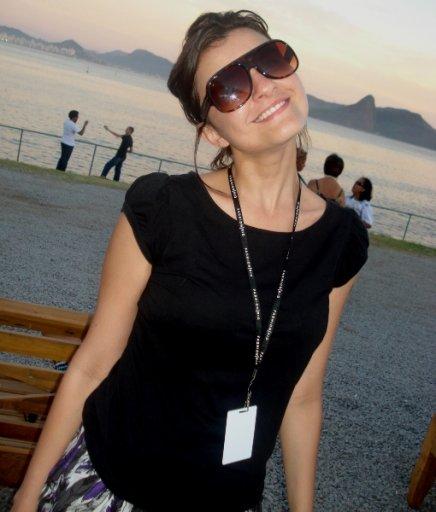 """""""FASHION RIO: SEGUNDO DIA"""" — RENATA RIBEIRO /Foto: Suzana Galdeano"""