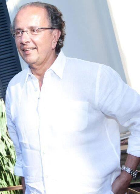 Paulo Freitas, Paulo Otero e Fernando Torres