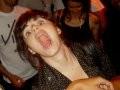 """""""ROCKINHO"""" — MARINA FRANCO EM ATITUDE TOTALMENTE """"ROCKER"""""""