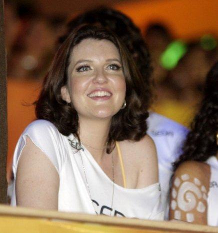 """""""FESTIVAL DE VERÃO DE SALVADOR"""" — LARISSA MACIEL, COLHENDO A POPULARIDADE DO SEU PERSONAGEM MAYSA /Foto: Fred Pontes"""