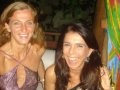 """FESTA RICARDO DUNIN"" — CAROLINA LARRIERA E BIA RIQUE"