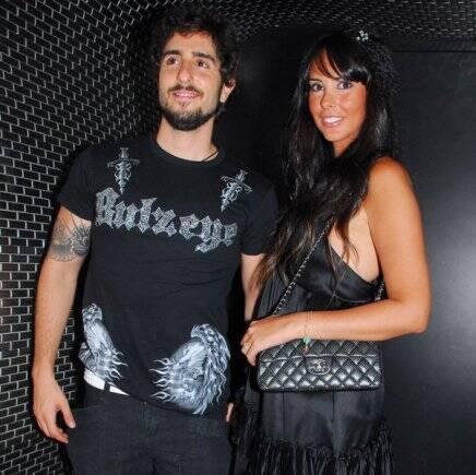 """""""CLUBE DISCO"""" — MARCOS MION E SUSANA GULLO"""