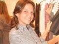 """BENEDICTA"" — ROBERTA GOULART"