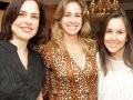 """BIANCA MARQUES"" — ANA LUIZA SIQUEIRA, ALESSANDRA KLARNET E ALESSANDRA WOLF"