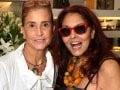 """BIANCA MARQUES"" — MADELEINE SAADI E TANIA CALDAS"