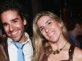 """CASAMENTO JULIANA FERRAIOLO E DIOGO CUOCO"" — THIAGO SENNAE ROBERTA GHERARDI /Foto: Daniel Benassi"
