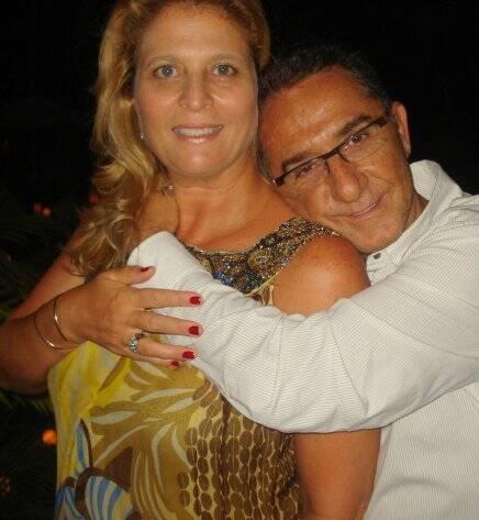 """""""JANTAR PAULA SEVERIANO RIBEIRO"""" — CESAR E RINA HASKY"""