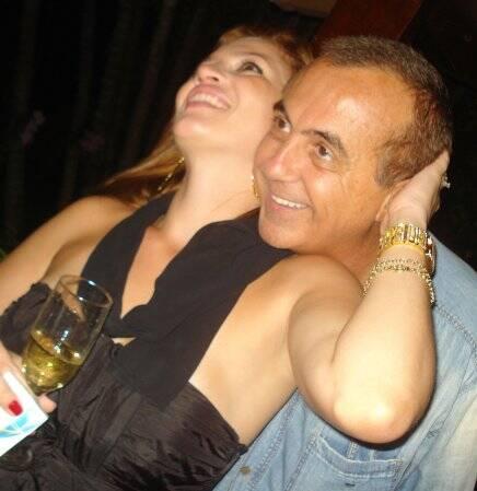 """JANTAR PAULA SEVERIANO RIBEIRO"" — PATRICIA ACKERMANN E RICARDO RIQUE"
