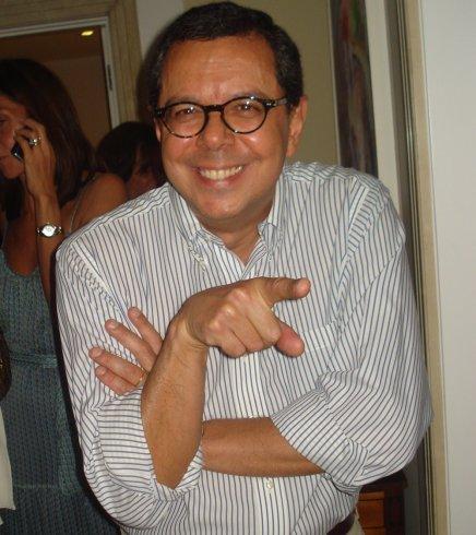"""ANIVERSÁRIO NANDO GRABOWSKY"" — JONJA ASSIS"