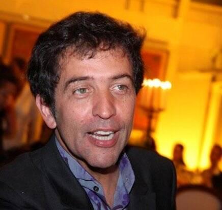 """""""INAUGURAÇÃO ESPAÇO GOURMET SIQUINI"""" — RICARDO ALMEIDA"""