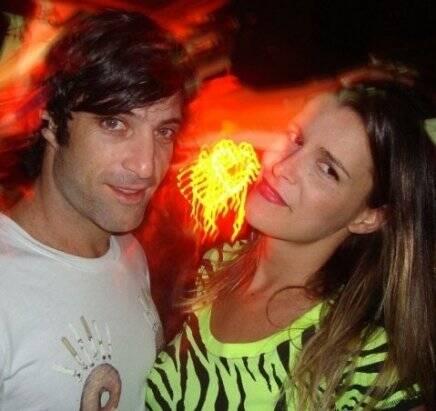 """I LOVE POP"" — JACK FOLLANSBEE E EUGENIA MAIA/ Foto: Fabiano Moreira"