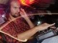 """""""I LOVE POP"""" — ANTONIO FRAJADO ATACANDO DE DJ TUNA /Foto: Kenny Hsu"""