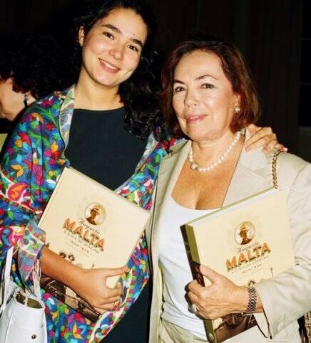 """""""AUGUSTO MALTA"""" — ANTONIA E MARISA MALTA /Foto: Armando Araujo"""