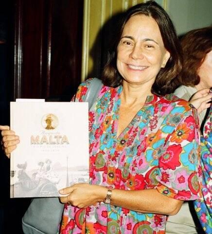 """""""AUGUSTO MALTA"""" — ANDREA GOUVÊA VIEIRA /Foto: Armando Araujo"""