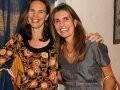 """ADRIANA BARRA"" — MICHAELA DE CHARBONNIERES E ROSE KIMELBLAT"