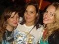 """""""FASHION RIO"""" — MARIANA HEIL, ATHRIA GOMES E CARLA SIMONELLI /Foto: Dani Barbi"""