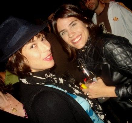 """ROCKAHOLIC"" — MARIA PAULA E RAFAELA MANDELLI /Foto: Dani Barbi"