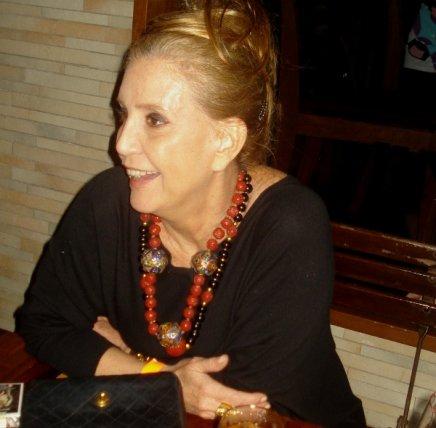 """ANIVERSÁRIO JEAN YVES"" — MADELEINE SAADE"