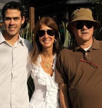 """FAZENDA SÃO SILVANO"" — MONA MILAN ENTRE ROBERTO E LUIZ ROBERTO COUTINHO NOGUEIRA"