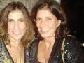"""COUNTRY CLUB"" — ANNA LUIZA AVELLAR E RENATA CARDIN"