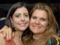 """""""ANIVERSÁRIO CLAUDIA E CRISTIANA"""" — A ANIVERSARIANTE CLAUDIA ALMEIDA E CINTHIA FONTES /Foto: Marco Rodrigues"""
