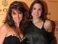"""""""CAMAROTE VEUVE CLICQUOT"""" — CHRIS CAMPOS E ADRIANA CELES"""