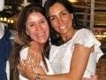 """""""LANÇAMENTO COLEÇÃO ATEEN"""" — PATRICIA GARCIA E ANDREA SANTA ROSA /Foto: Carol Novaes"""