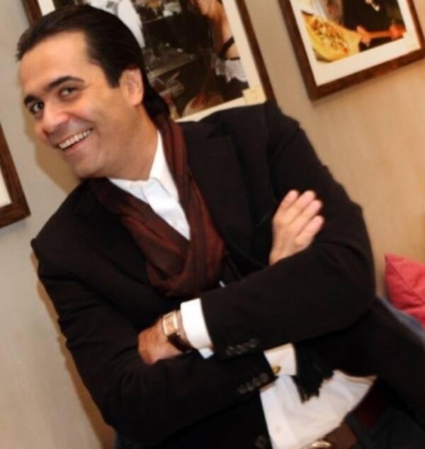 Fabio Zanzeri
