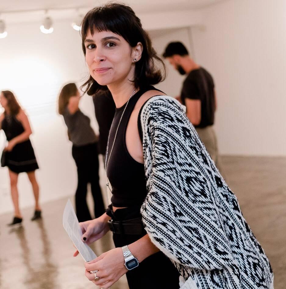 Thalita Campbell  /Foto: Bruno Ryfer
