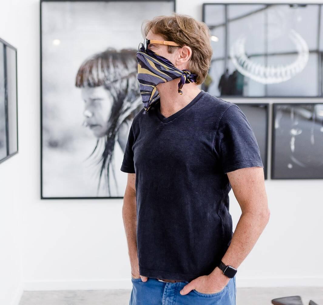 Ricardo Nauenberg /Foto: Bruno Ryfer